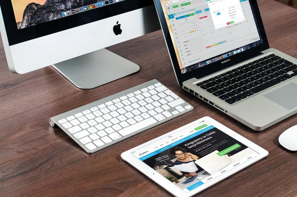Webaplikacje dla firm